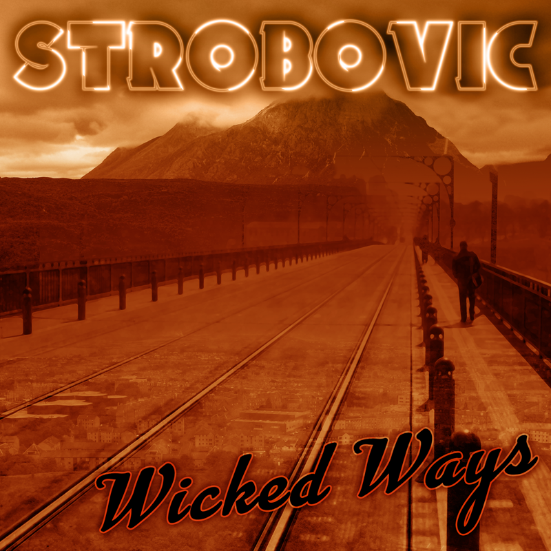 Wicked ways cover